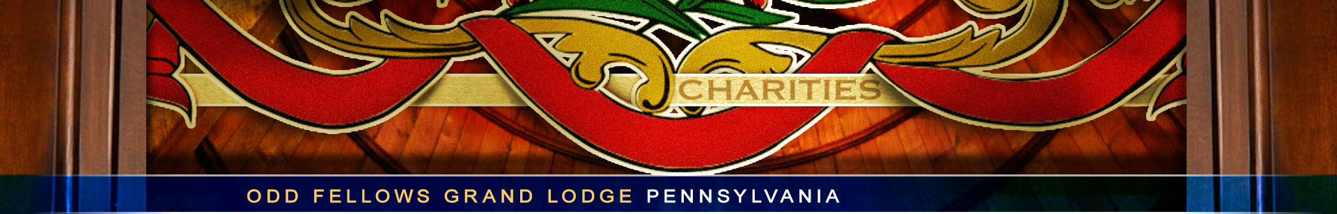 IOOF Grand Lodge of Pennsylvania – Charities